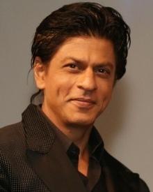 शाहरूख खान