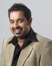 சங்கர் மகாதேவன்