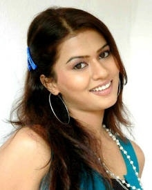 షర్మిలా మాండ్రే