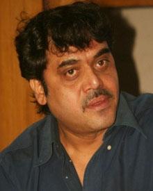 ಶಶಿ ಕುಮಾರ್