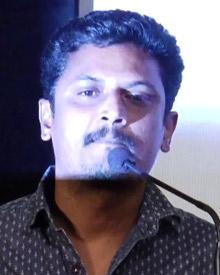 சோலை பிரகாஷ்
