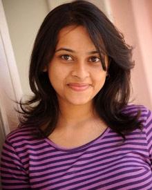 ஸ்ரீ திவ்யா