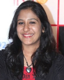 ஸ்வேதா மோகன்
