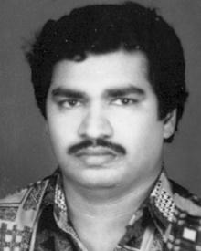 ടി എസ് സുരേഷ് ബാബു
