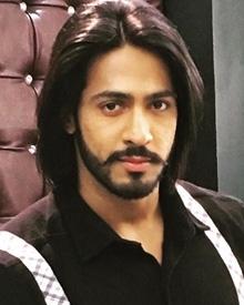 Thakur-Anoop-Singh