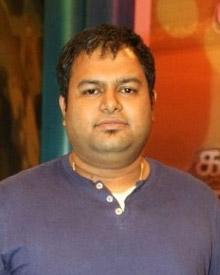 எஸ் தமன்
