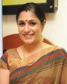 ഉമ പത്മനാഭന്