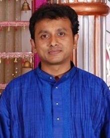 ഉണ്ണികൃഷ്ണൻ (ഗായകൻ)
