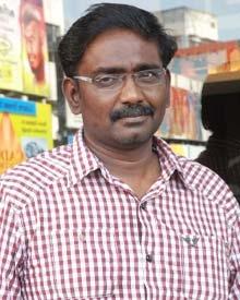 வசந்தபாலன்
