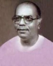 ವೆಂಕಟೇಶ್ ಜಿ ಕೆ
