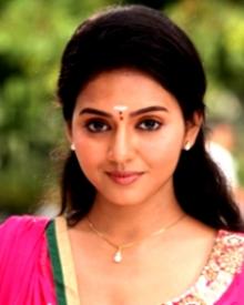 வித்யா பிரதீப்