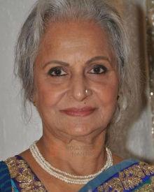 Waheeda-Rehman