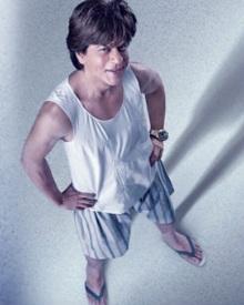 इस फिल्म में शाहरुख निभाएंगे बौने, गाइड और योद्धा की भूमिका