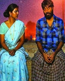 வடசென்னை : ரத்தம் சொட்ட சொட்ட நிற்கும்