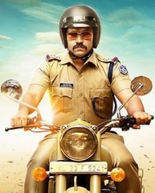 Action Hero Biju User Reviews