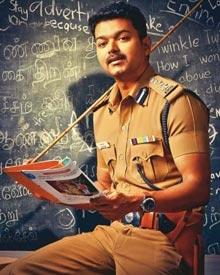 All Updates On Vijay's #Theri