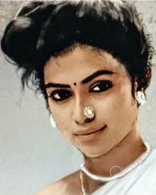 Amala Paul's Character Sketch From Kayamkulam Kochunni Is Out!