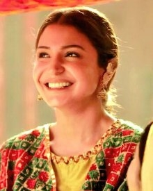 Anushka In 'Whats Up' Song From Phillauri Will Set Your Mood