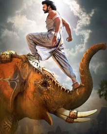 Baahubali 2 Movie Latest - Posters