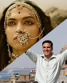 Bollywood Upcoming Releases!