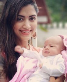 Cutest Clicks Of Mamta Mohandas