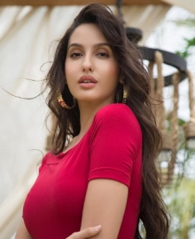 'Dilbar' Girl Nora Fatehi's Cutest Pictures!