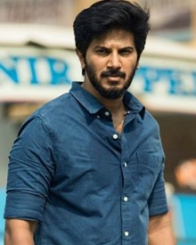 Dulquer Salmaan In CIA, SEE PICS