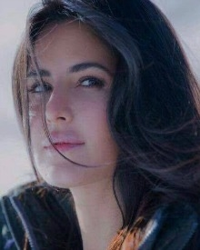 First Look Of Katrina From Tiger Zinda Hai