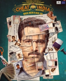 First Look Poster Of 'Cheat India'