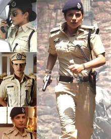 It's Action Time For Priyanka Chopra In Jai Gangaajal!