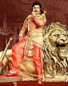 Kurukshetra Movie Latest Photos