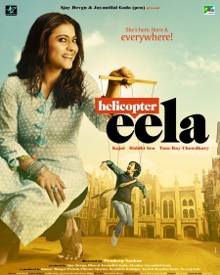 New Poster Of Helicopter Eela