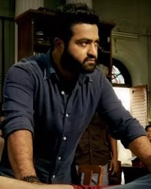 NTR's Janatha Garage Movie Teaser Dialogues