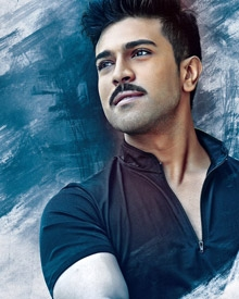 Ram Charan's Dhruva Movie Latest Photos