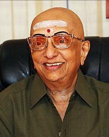 RIP Cho Ramaswamy