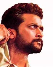 Second Look From The Surprise Combo Suriya & Selvaraghavan'S #NGK.