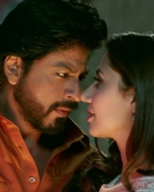 SRK-Mahira's Chemistry In 'Udi Udi Jaye' Is Red Hot, RAEES