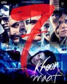 7 Khoon Maaf