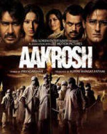 Aakrosh Movie Review
