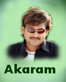 Akaram