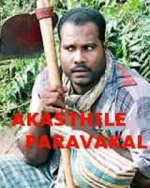 Akasthile Paravakal