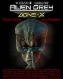 Alien Grey:Zone-X