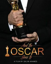And The Oscar Goes To