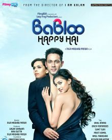 Babloo Happy Hai