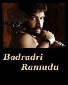 Badradri Ramudu