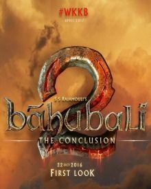 Bahubali 2(Baahubali The Conclusion)