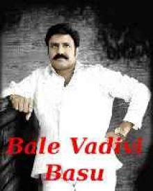 Bale Vadivi Basu
