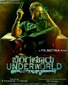 Bengaluru Underworld