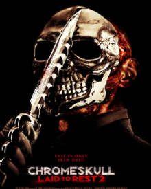 ChromeSkull Laid To Rest 2