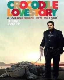 Crocodile Love Story